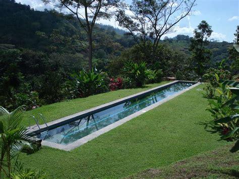 Modern Lap Pool Designs Small Lap Pools,minimalist garden