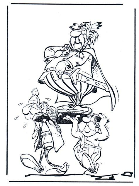 ausmalbilder asterix kostenlos malvorlagen zum