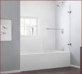 one shower with bathtub best 25 one tub shower ideas on one