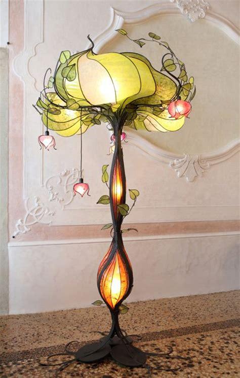 Nouveau Lighting by Eclectitude Nouveau Lighting Fixtures