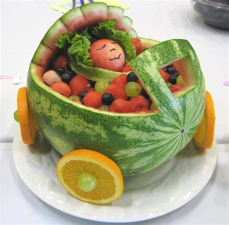 p fruits for babies baby shower fruit bowl just babies baby