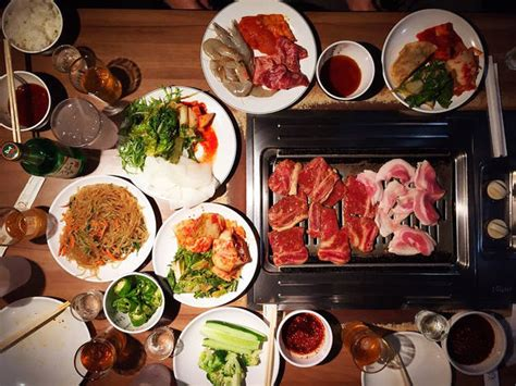 all you can eat buffet nyc best all you can eat restaurants in nyc from sushi to bbq
