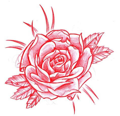 new school rose tattoo design 250 best images about school roses on