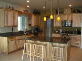 Lowes Kraftmaid Kitchen Cabinets by Kitchen Hickory Kitchen Cabinets From Lowes Kitchen