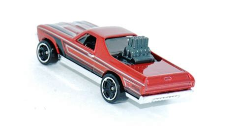 Wheels Hotwheels El Camino wheels 68 el camino cars