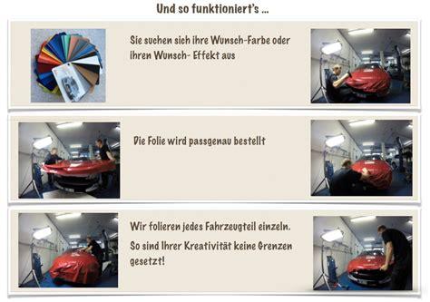 Autofolierung Zertifikat by Ab Autotechnik Autofolierung