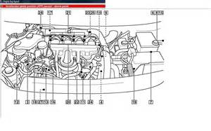 looking for an engine diagram for a 2001 renault espace 2 2