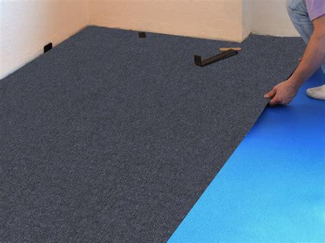 nadelfilz teppich teppich aus nadelvlies schutzmatten