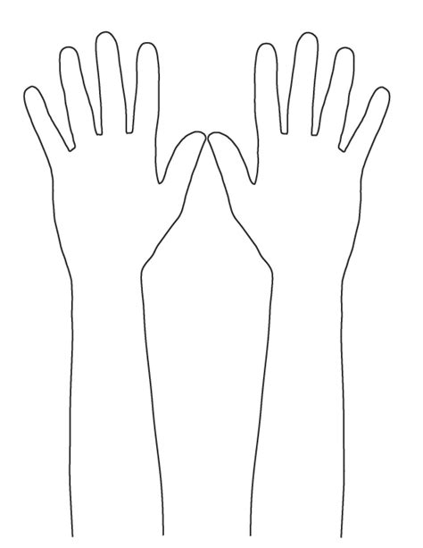 henna design templates for hands henna hand template makedes com