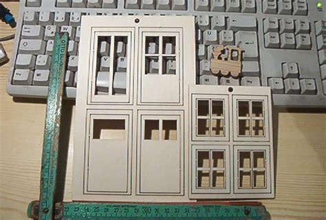 Wer Baut Fensterbänke Ein by Fenster Und T 252 Ren Modellbahn Forum F 252 R 1 22 5 Und 1 1 1 32