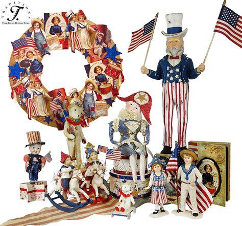 patriotic decorations patriotic ornaments