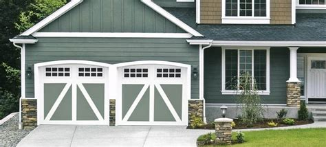 Doorlink Carriage Creek Carriage House Doors Doorlink Garage Doors