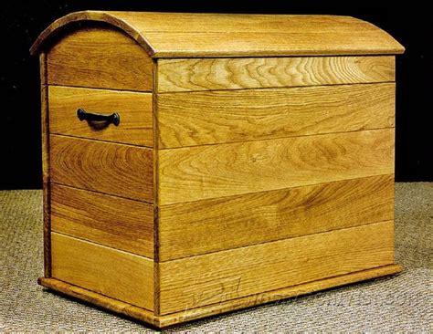 treasure chest woodworking plans 1220 treasure chest plans woodarchivist