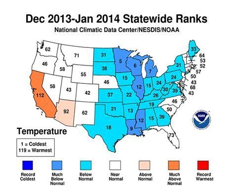 us weather map january summary information state of the climate national
