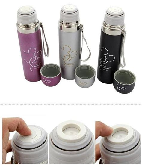 Murah Thermos Stainless Steel Karakter Mickey Mouse 500ml 1 new stainless steel mickey m end 2 17 2018 11 15 am myt