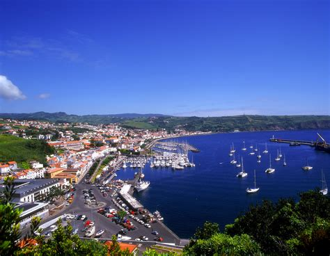 azores   week packages starting