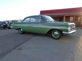 bangshift 1959 biscayne utility sedan