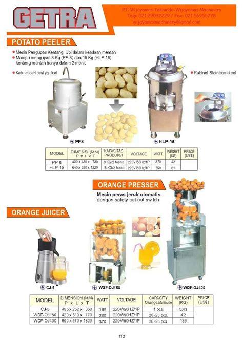 Mesin Dj jual mesin pemotong kentang zy pt100 dj 100 harga murah jakarta oleh pt wijayamas teknindo