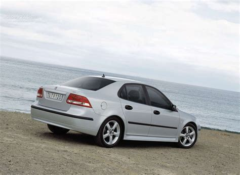 2003 saab 9 3 sport sedan conceptcarz saab 9 3 sport sedan specs 2003 2004 2005 2006 2007