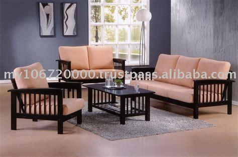 wood sofa sets furniture sofa set wood uv furniture