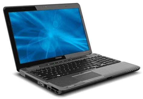 Laptop Toshiba I7 Second toshiba satellite p755 15 6 quot 2nd core i5 2410m laptop 640gb 8gb wi fi hdmi ebay