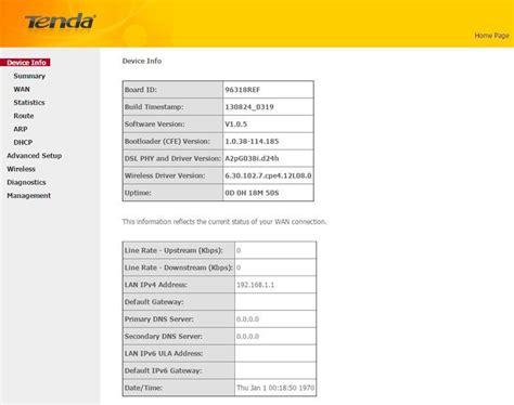 Tenda 2 X 2 tenda d301 wireless n300 adsl2 modem router review eteknix