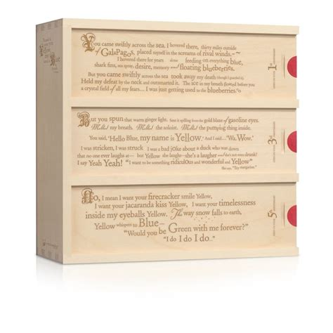 Wedding Wine Box Gift by 66 Best Anniversary Wedding Wine Box Gifts