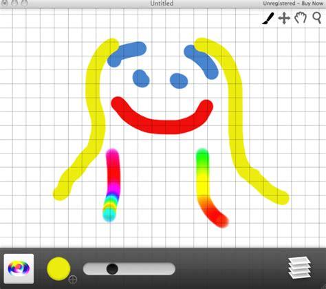 scribbles  mac