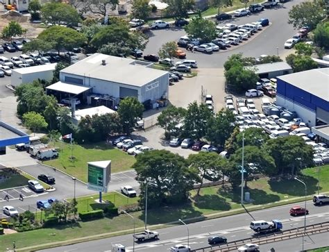 warehouse at virginia brisbane sold