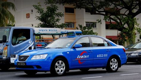 comfort taci comfortdelgro corporation limited