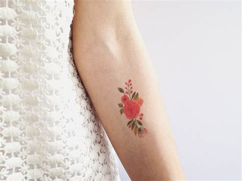 small floral tattoo floral tattoos designs ideas and meaning tattoos for you