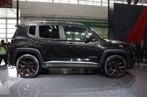 jeep renegade black 2019 jeep renegade zi you xia concept car photos catalog