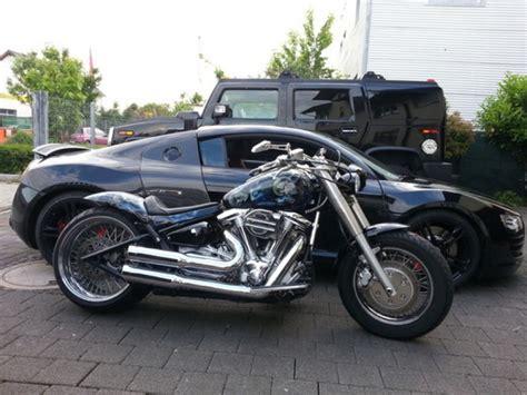 Yamaha Motorrad Leasen by Custombike Xv 1600 Mit 280er Hinterreifen Motorrad Der