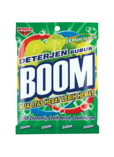 Harga Sprei Merk Batik Nusantara boom detergent bubuk jeruk nipis bag 400g klikindomaret