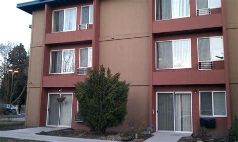 Yakima Housing Authority Section 8 by Glenn Acres Apts 15 N 37th Ave Yakima Wa 98902