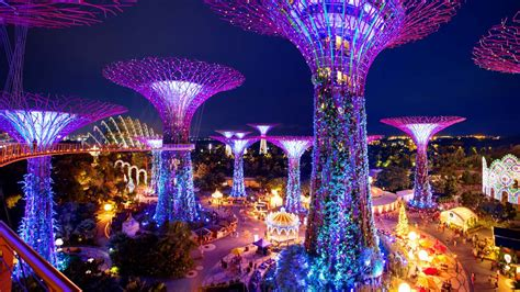 Tiket Garden By The Bay Singapore jual tiket garden by the bay singapore dewasa asia