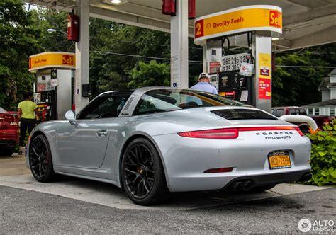 Porsche 991 Gts by Porsche 991 Targa 4 Gts 26 August 2016 Autogespot
