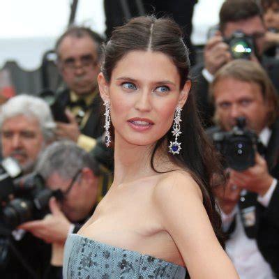 Cannes Middi Top belleza festival de cannes top peinados y maquillajes