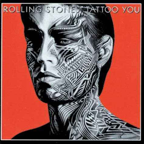 rolling stones tattoo you the rolling stones you 500 greatest albums of