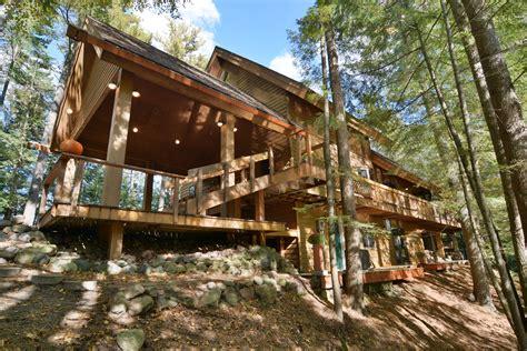wisconsin lake home waterfront moose lake home for sale hayward wi lake home