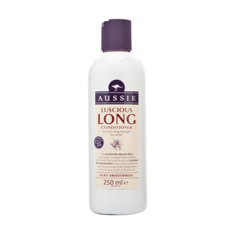 Conditioner V Co 250 Gr aussie lucious conditioner 250ml fragrance direct