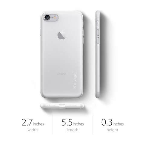 Special Spigen Iphone 7 Airskin spigen airskin iphone 7 primegad