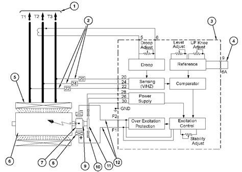 vr6 avr wiring diagram 22 wiring diagram images wiring