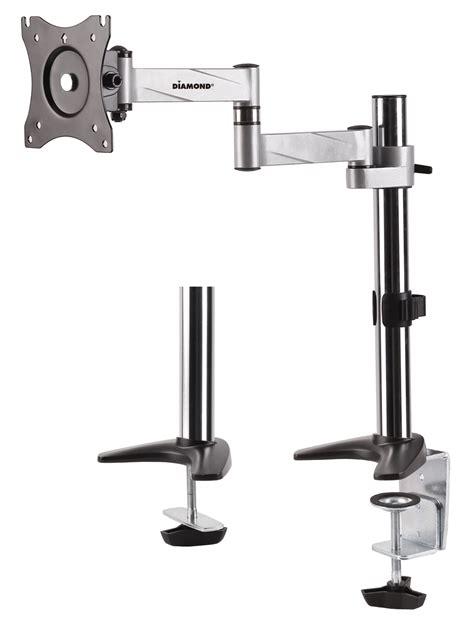 adjustable mount adjustable articulating monitor mount