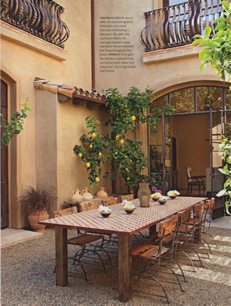 Tuscan Home Decor Magazine | tuscan style magazine ideas