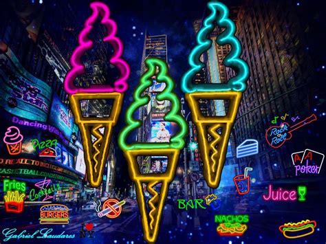 Stopl Led New Vixion Neon neon warmax