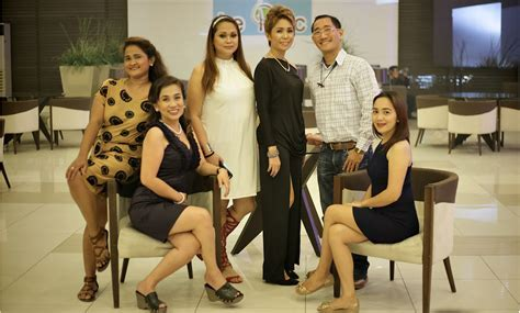 Marj Dizon  Inside Look to One of the Best Wedding Planner