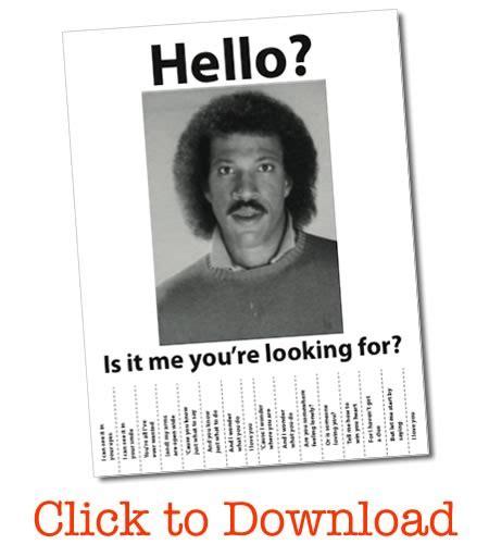 Lionel Richie Meme - lionel richie hello meme memes
