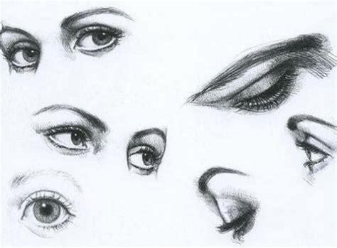 cara menggambar mata pensil ewhows