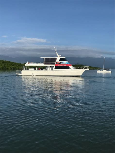 private charter fishing boats boat charter port douglas fishing tours private charter